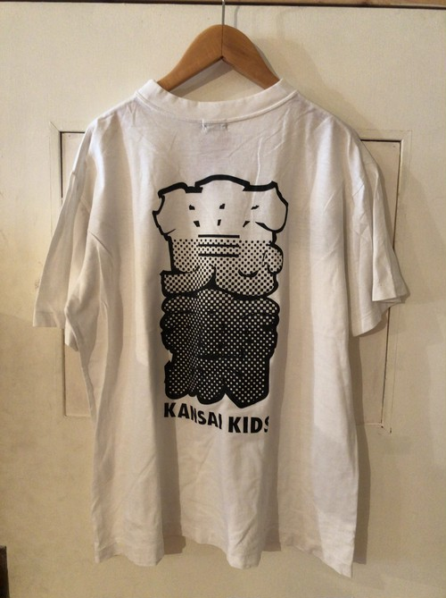 late90's〜early2000's KANSAI KIDS T's