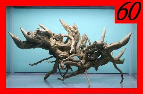 phoenix 流木アートオブジェ 60用 ブランチウッド系