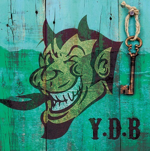 "Y.D.B ""A LIFE is.. Journey"" / CD"