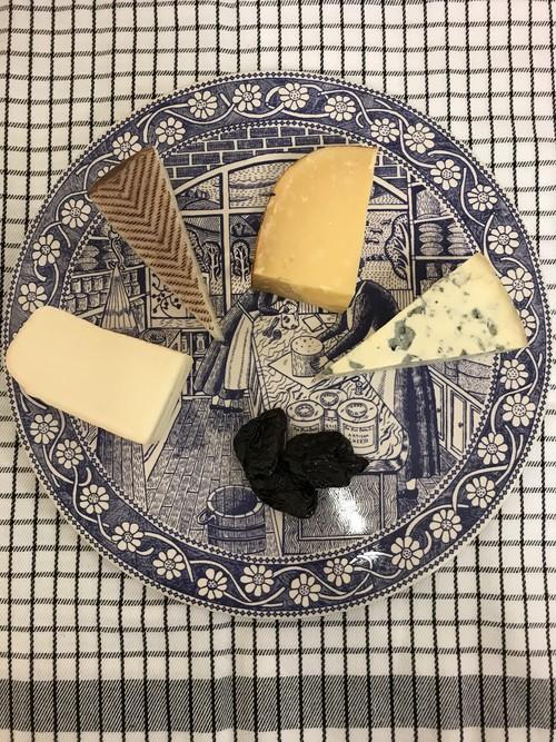オータムチーズセット