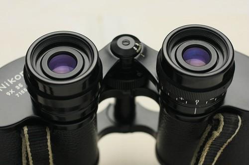 Nikon 9X35 7.3°(Nkon銘)