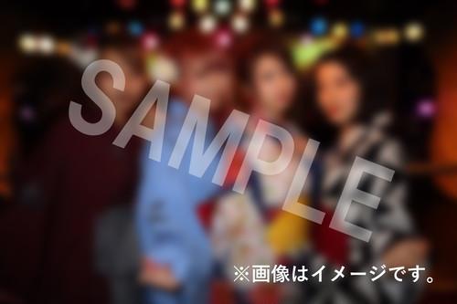 各部100枚限定!「春の忘れモノ111 -浴衣祭り-」サイン入りメンバー集合生写真