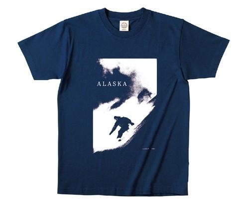 オリジナルTシャツ サイズL Craig Kelly Alaska
