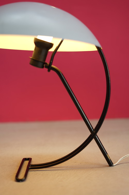 "Louis Kalff ""Philips Desk Lamp"""