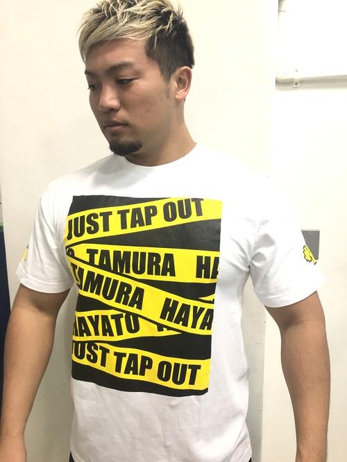 田村ハヤト オリジナルTシャツ