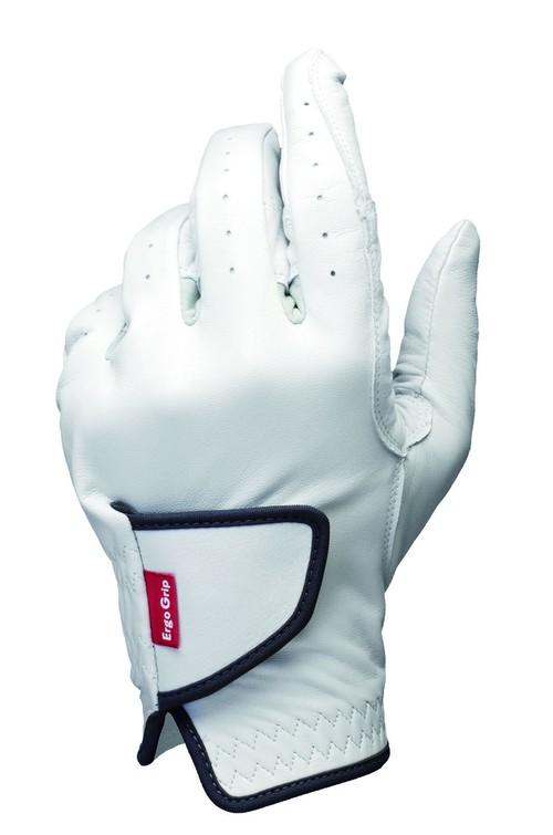 ゴルフ用 EGO-1801 (グレー)  ※レディスサイズにも対応