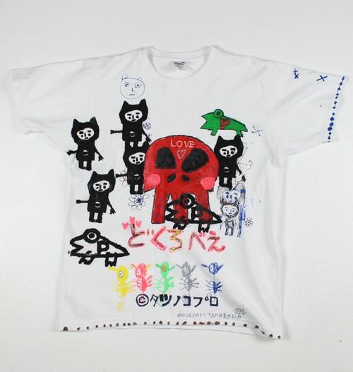 玉川宗則「Tシャツ」Mサイズ