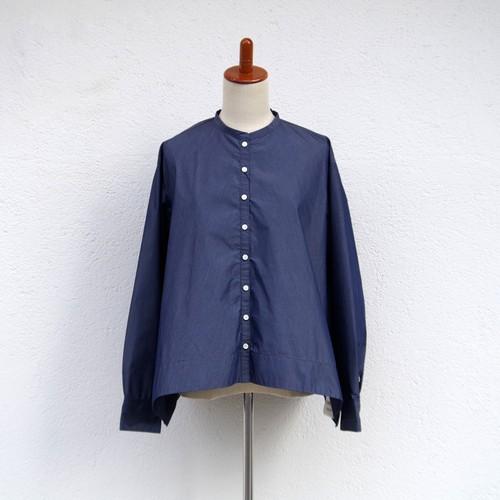 assiette  80/-CP タイプライターバイオシャツ