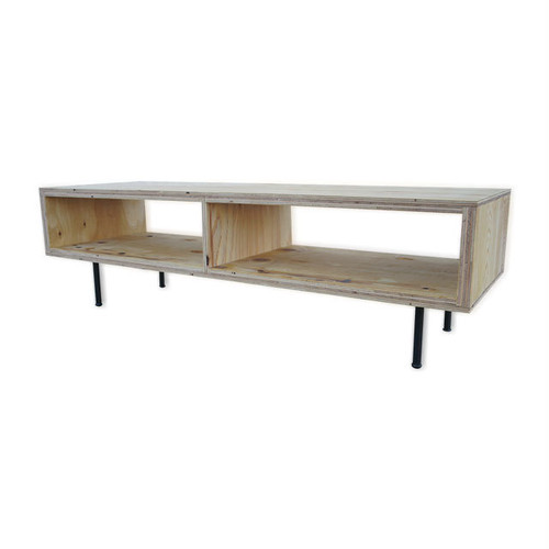 Plywood TV Stand [ WL ]