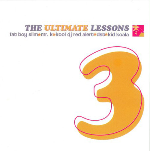 Various – The Ultimate Lessons 3(CD)