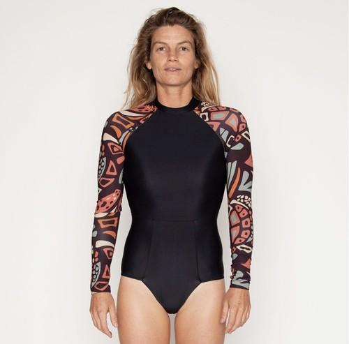 Seea //Julie Surf Suit /Nelita (S)