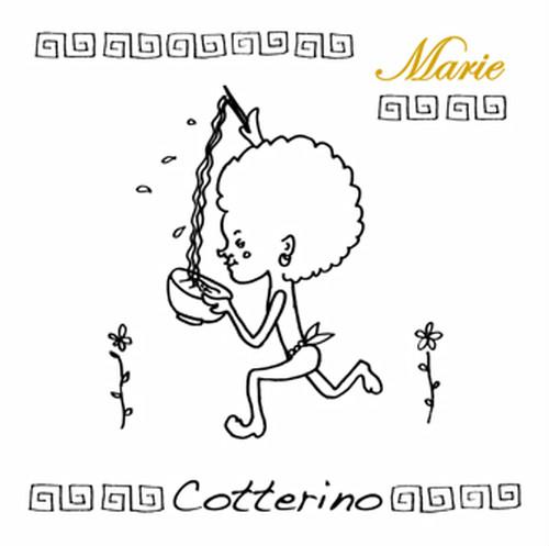 Cotterino (コッテリーノ)  【ラーメンが好きなので作りました】