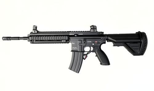 東京マルイ 次世代電動ガン HK416D