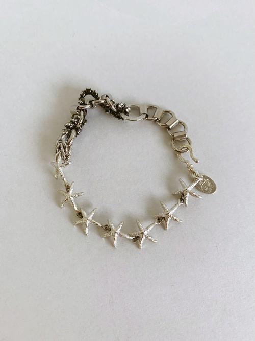 COHAKU Starfish bracelet