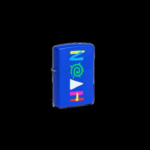 More Core Zippo(Royal)