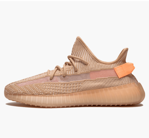 日本未発売 Adidas Yeezy Boost 350 V2 Clay