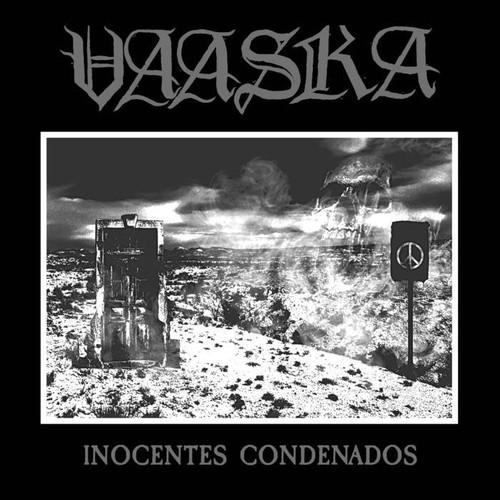 ※予約受付中!!VAASKA/INOCENTES CONDENADOS EP