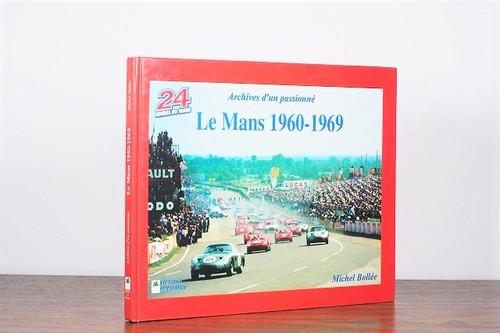 Le Mans 1960-1969 /visual book