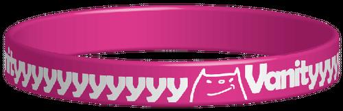 バニラバーバンド(ピンク)