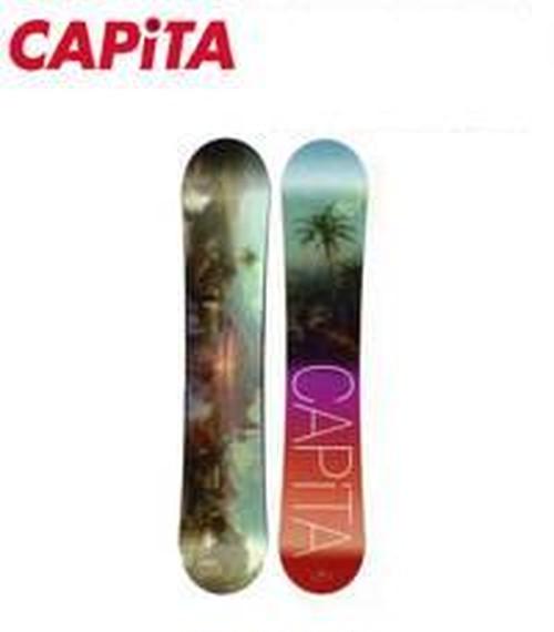 CAPITA PARADISE