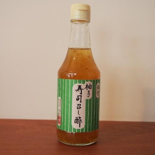 雑賀 柚子寿司召し酢 300ml