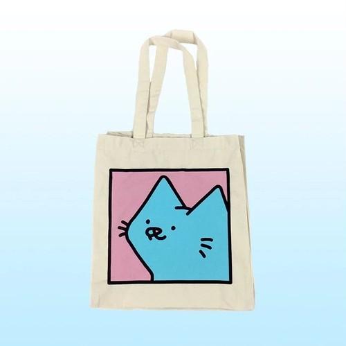 LEON KARSSEN - BOX CAT TOTE (Natural)