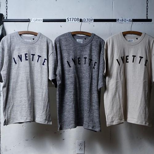 【5月~6月お届け/メンズあり】 クラシックハーベスト ワイドTシャツ IVETTE