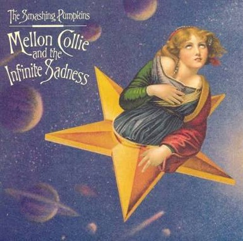 【USED】SMASHING PUMPKINS / Mellon Collie and the Infinite Sadness