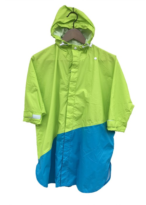 PORD KIDS 110 | Lime x Blue