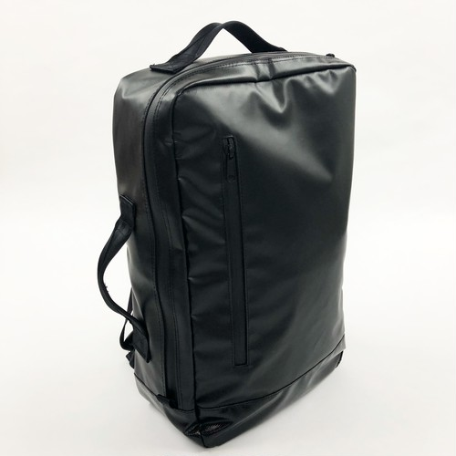 2WAY BACKPACK/WPCF TP BLACK.