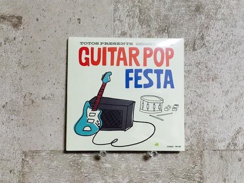 V.A. / GUITAR POP FESTA