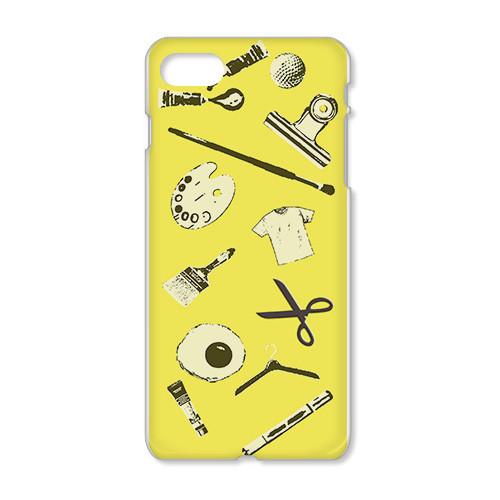 iPhoneケース/雑貨にハサミ