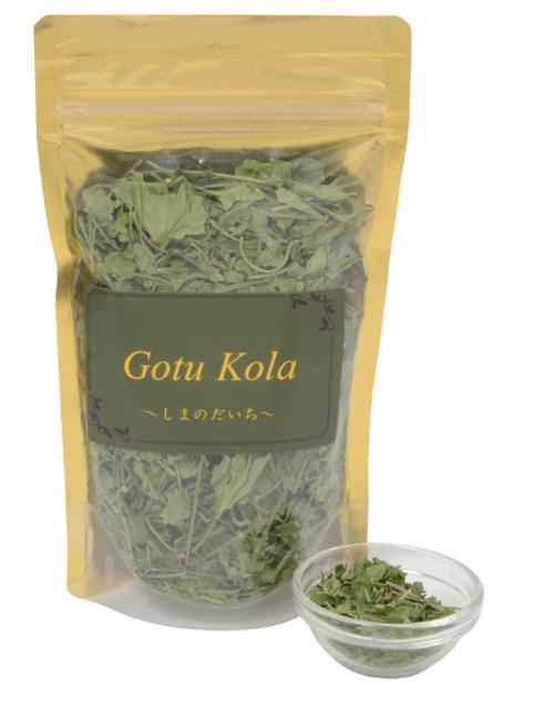 ゴツコラ茶(ツボクサ)10g