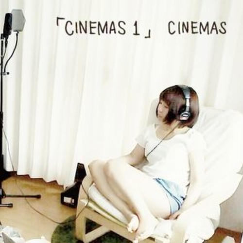【シングルCD】「CINEMAS1」CINEMAS NLR-0002