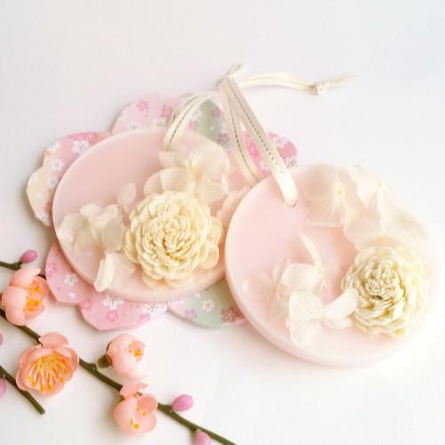 アロマワックスサシェ【桜】