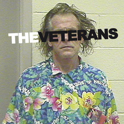 the veterans / self titled cd