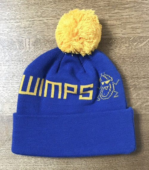 Wimps Beanie