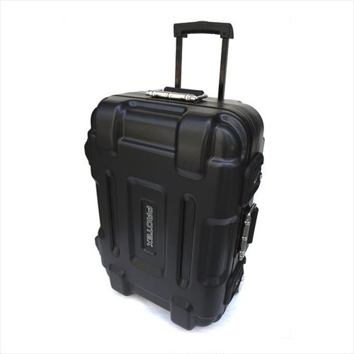 FP-32N PROTEX TROLLEY FOR TRAVEL <BLACK>