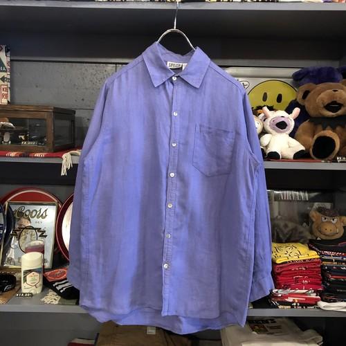 CHICO'S DESIGN Linen Shirt