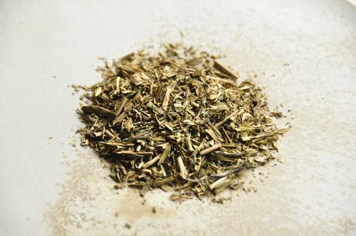 日野焙じ茶  / 熟練 砂炒り製法で至高の香味を <在来種>