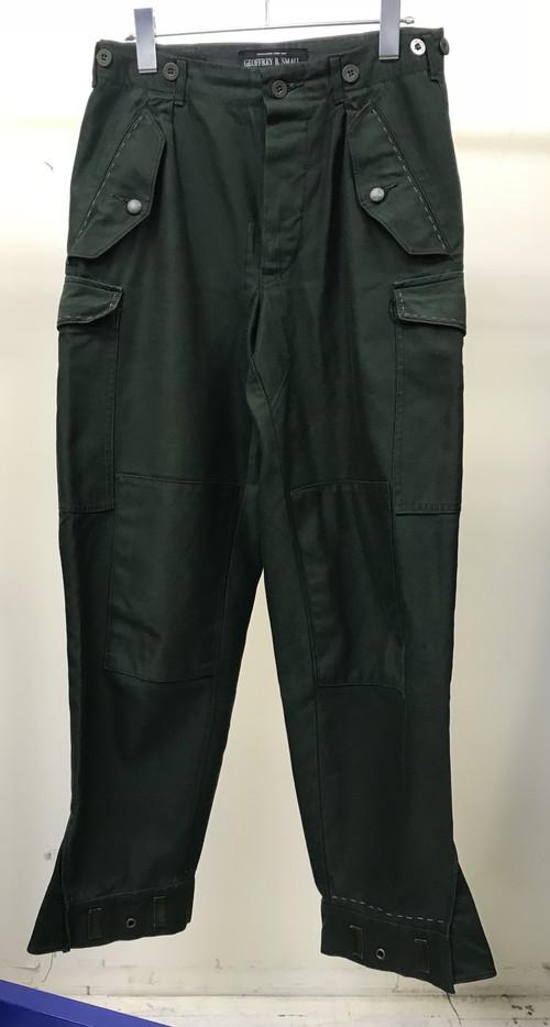 2000s GEOFFREY B SMALL M-59 CARGO PANTS
