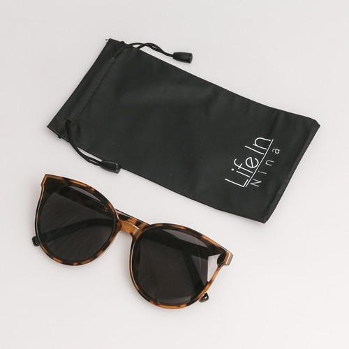 FLAT Sunglass / BR