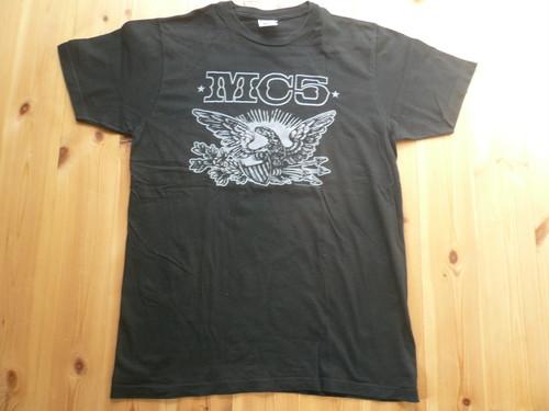 MC5 Teeシャツ