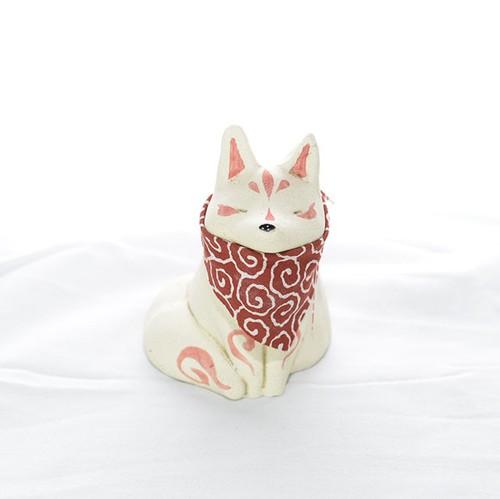 白狐の赤井さん