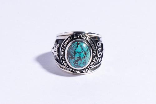 "LFC x College ring ""Chinese Mt."""