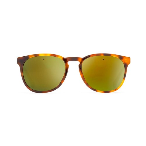 District Sunglasses(Tortoise)