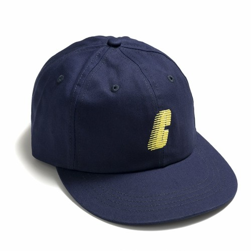 CHRYTIE NYC(クリスティーニューヨーク) / RACE C LOGO HAT -NAVY-