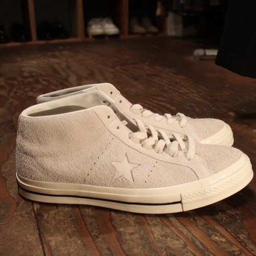Converse One Star CT Suede Middle Cut