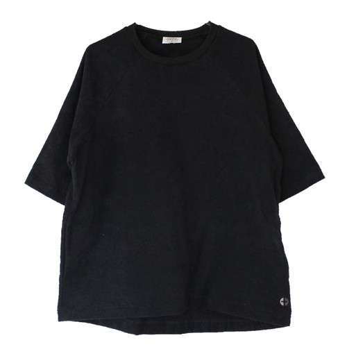 TF Raglan sleeve T-shirt(THING FABRICS)