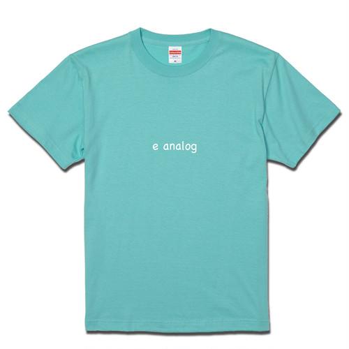 44Wood Tシャツ Mint